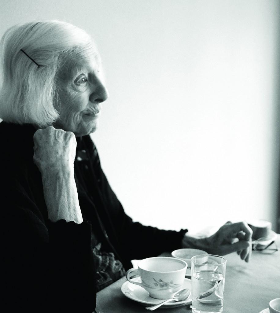 Edith Shiffert