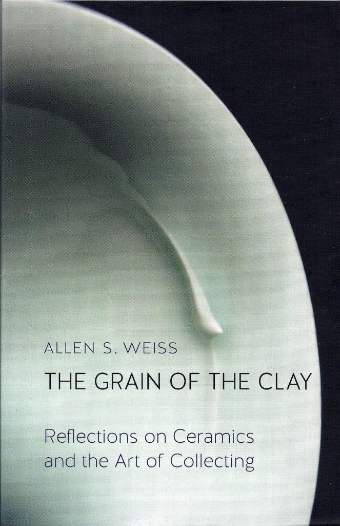 Allen Weiss book cover